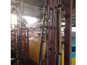 Offers Sprayers Sanz pulverizador 1200 lts used