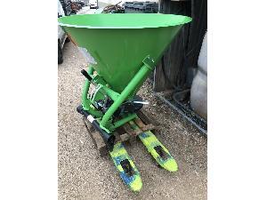 Sales Mounted Fertiliser Spreader Solano Horizonte abonadora Used
