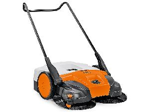 Buy Online Mechanical Sweepers Stihl kg-770  second hand