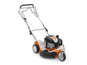 Buy Online Mowers Stihl rm-3-rt  second hand