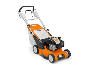 Buy Online Mowers Stihl rm-545-t  second hand