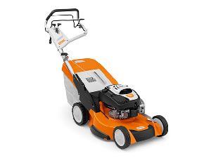 Offers Mowers Stihl rm-655-vs used