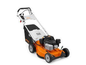 Sales Mowers Stihl rm-756-gs Used