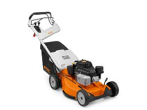 Sales Mowers Stihl rm-756-yc Used
