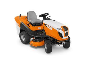 Buy Online Mowers Stihl rt-5097.0-z  second hand
