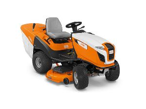 Buy Online Mowers Stihl rt-6112-zl  second hand