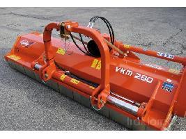 Trituradoras VKM 280 Kuhn