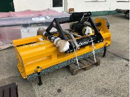 Trituradoras WGR 2300 Orsi