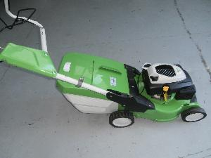 Offers Mowers Viking cortacespez mbmb 650t used
