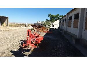 Offers Drawn Ploughs Vogel Noot trisurco used