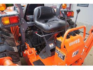 Tractores agrícolas Kubota MX5100
