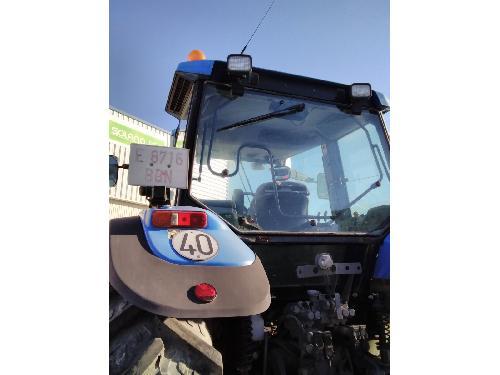 Trattori New Holland TM 115