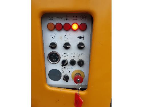 Carrelli elevatori Haulotte  12 DX
