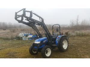 Tractores agrícolas New Holland TRACTOR  TD3.50