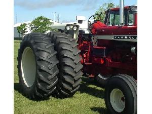 Comprar online Tractores agrícolas Desconocida case ih farmaii 75c de segunda mano