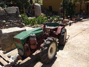 Ofertas Microtractores - Minitractores Pasquali tractor  990 De Ocasión