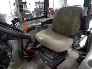 Venta de Tractores agrícolas Case IH tractor usados