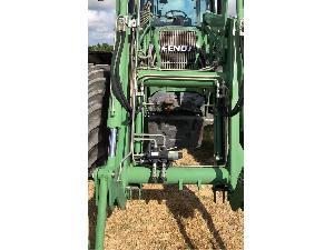 Venta de Tractores agrícolas Fendt  usados