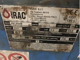 Varios DESTILADOR DE DISOLVENTE  IRAC