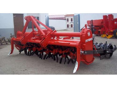 Rotocultivadores Howard 2,65M