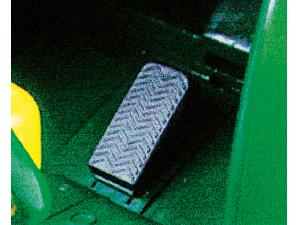 Tractores de juguete John Deere TODOTERRENO RTV JD  GATOR HPX