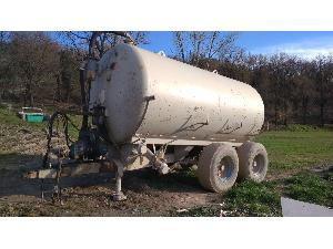 Comprar online Cisternas Agudo cuba purí de segunda mano