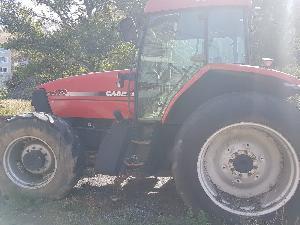 Tractores agrícolas Case IH TRACTOR
