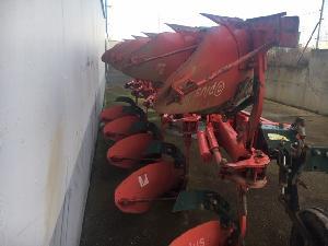 Arados Arrastrados Vogel Noot ARADO REVERSIBLE 5 CUERPOS