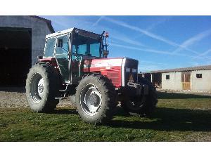Comprar online Tractores agrícolas Massey Ferguson 399 ES  de segunda mano