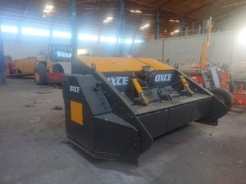 Fresadoras - Rotovator AgriWorld FRESADORA FPRD 230.25 DE