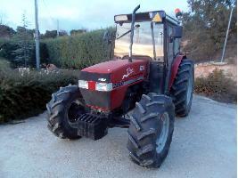 Tractores agrícolas Tractor frutero doble tracción Case IH 2140 PRO III