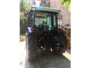 Ofertas Tractores agrícolas Same jose De Ocasión