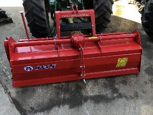 Venta de Fresadoras - Rotovator JGN fresadora jl-1600 usados