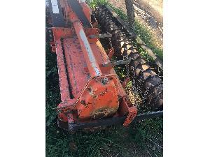 Venta de Fresadoras - Rotovator Agrator rotovator  asr-3100 .c2282-2 usados