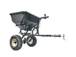 Abonadoras Arrastradas Abonadora, sembradora arrastrada 40kg AgroRuiz