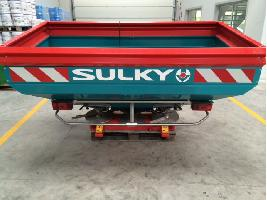 Abonadoras Suspendidas DPX 28 Sulky