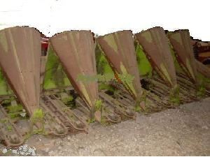 Venta de Cabezales Cosechadoras Moresil  usados
