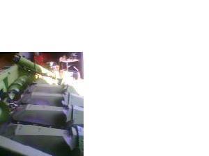 Ofertas Cabezales Cosechadoras Desconocida capello 5 surcos co picador De Ocasión