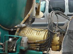 Venta de Cisternas Camara cd 12000 litros usados