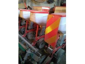 Venta de Cosechadoras de cereales Gaspardo  usados