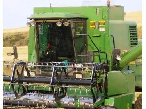 Ofertas Cosechadoras de cereales John Deere 1177h-4 De Ocasión