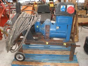 Venta de Generadores Imcoinsa  usados