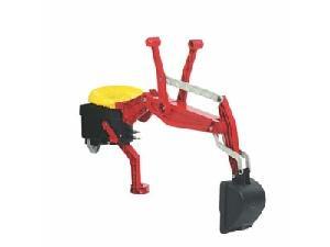 Venta de Pedales Windland retro excavadora tractor a pedales usados