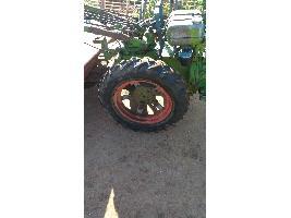 Motocultores agria Agria