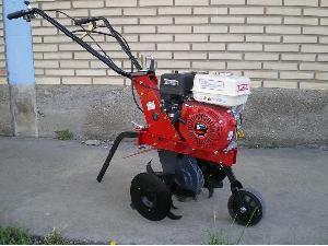 Comprar online Motoazadas Lander c 20 de segunda mano
