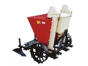 Comprar online Plantadora de patatas RUIZ GARCIA J&J 2 surcos (nueva oferta ) de segunda mano