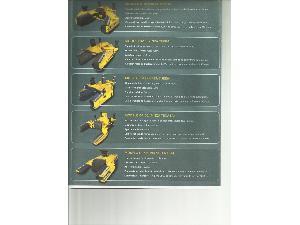 Venta de Recolector de frutos secos y aceituna Desconocida  usados