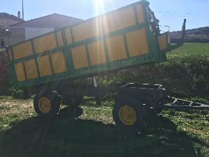 Ofertas Remolques agrícolas LLORENTE  De Ocasión