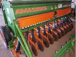 Sembradoras en línea D9 30 SPECIAL Amazone