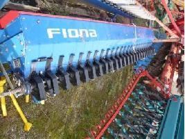 Sembradoras en línea FG 300    MS00129 Fiona